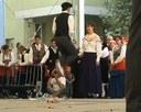 Euskal Herriko dantzari eguna 09: Iribaseko ingurutxoa (01)
