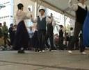 Euskal Herriko dantzari eguna 09: Iribaseko ingurutxoa (02)