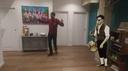 Eutsi dantzan 03 zortzikoa: Aritz Ibañez