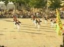 Ezpalak 2006 - Beasaingo Loinaz San Martin ezpata-dantza