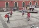 Ezpalak 2009 Aitzindariak: Zuberoako dantzak