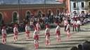 Ezpalak 2013 Bastoners de Callús: Ball de Sant Ferriol