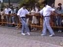 Forua: San Inazio 1996 Busturialdeko soka-dantza