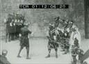 Frantisek Pospisil: Korçula: Moreska 1924