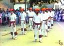 Garai: Santiago 1985 Dantzari-dantza eta soka-dantza