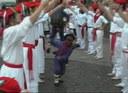 Goizueta zagi-dantza 2007