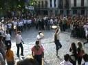 Hernani: Axeri-dantza San Juanetan