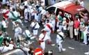 Huesca: San Lorenzo 2012 prozesioa