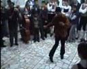 Hungarian Gypsy Dance - Hungariako ijito dantza