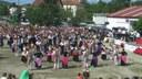 Irisarri: Kabalkada 2012 Kadrilla eta ezkotixa