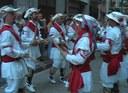 Iruñea: San Lorentzoko dantzak 2004 Habanera