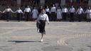 Irura: Sanmigelak 2021 Dantza-soka