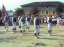 Iurreta: San Migel 1985 Dantzari-dantza eta Erregelak