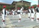 Iurreta: Urrijena 2004 Dantzari-dantza