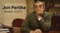 Jon Pertika: Beti Jai Alai