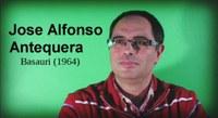 Jose Alfonso Antequera: Basauriko Dantza Agerketa