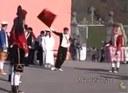 Larraineko Maskaradak Barkoxen eta Arrokiagan 1997