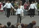 Lazkao: soka-dantza 2006 04