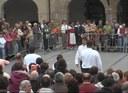 Lazkao: soka-dantza 2006 05