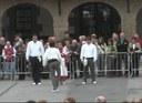 Lazkao: soka-dantza 2006 06