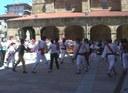 Legazpia: Soka-dantza 2005 kalejira