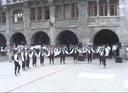 Leitza: Ingurutxoa 2004 Andra Mari dantza taldea