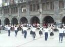Leitza: Ingurutxoa 2004 Aurrera dantza taldea