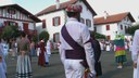 Lekorne 2014 Kabalkada: antxigorrak