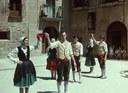 Lizarra 1970 Larrain-dantza