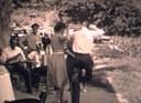 Lorenzo San Juan: Otsategitsun dantzan 1951-1955