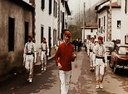 Luzaide: Bolant eguna 1971