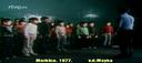 Markina-Xemein 1977 Zerutxu dantza taldea