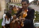 Miercurea Ciuc: Transilvaniako musika eta dantza