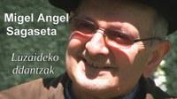 Migel Angel Sagaseta: Luzaideko dantzak