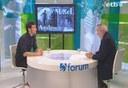 Mikel Aristegi - ETB2 Forum