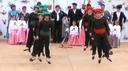 Monzon pastorala: Gerlaz dantza