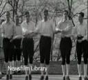 Morris dantzak New York-en 1929