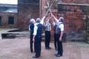 North British Sword: Elgin ezpata-dantza 2013
