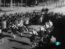Oñatiko Korpus dantzak Sección Femeninako neskek emanak