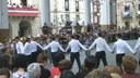 Ordizia: Santaneroen esku-dantza 2009 bigarren zubia