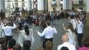 Ordizia: Santaneroen esku-dantza 2009 fandango eta arin arina