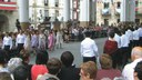 Ordizia: Santaneroen esku-dantza 2009 gainontzeko damaren sarrera