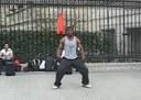 Paris: Hip-hop dantzaria