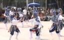 Puruandiro: danza del paloteo