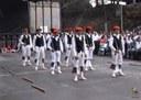 San Lorentzo (Berriz): Dantzari-dantza eta erregelak 1989