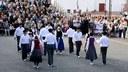 Sara: Kabalkada 2016 ezkotixa eta kontra-dantza