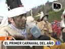 Silio La Vijanera 2009 TVE1