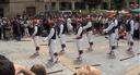 Tiliñori omenaldia: Dantzari-dantza