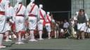 Tolosa: Bordon-dantza 2009 - 01
