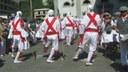 Tolosa: Bordon-dantza 2009 - 02